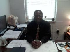 Mr. Flournoy Guidance Counselor
